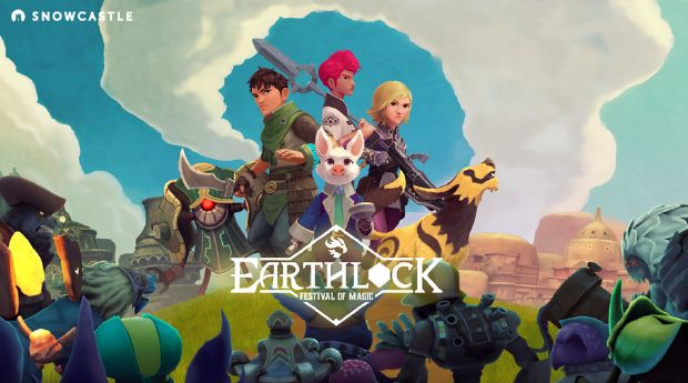 EARTHLOCK: Festival of Magic Free Download