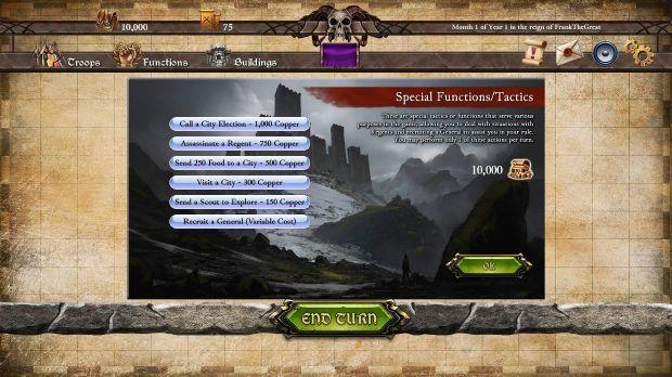 Fantasy Kingdom Simulator PC Crack