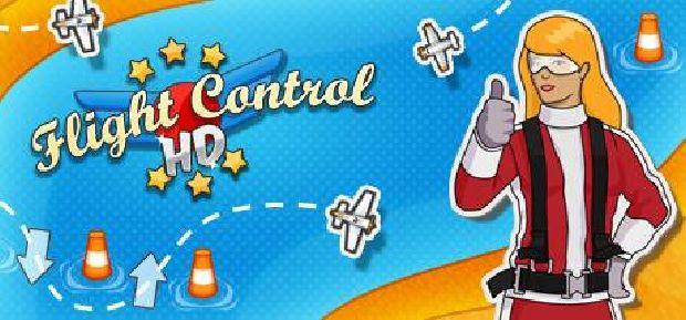 Flight Control HD Free Download