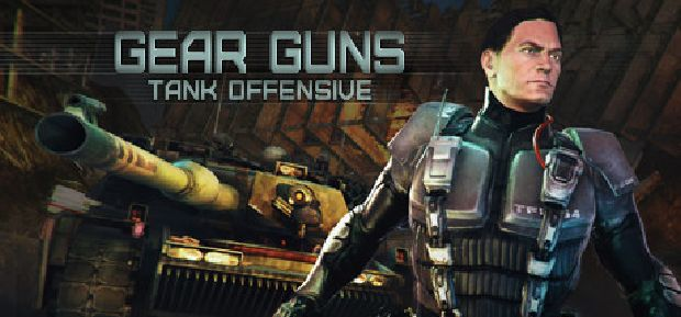 GEARGUNS - Tank offensive Free Download
