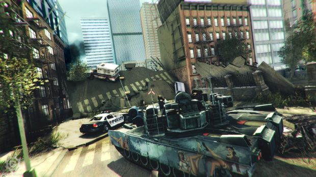 GEARGUNS - Tank offensive Torrent Download