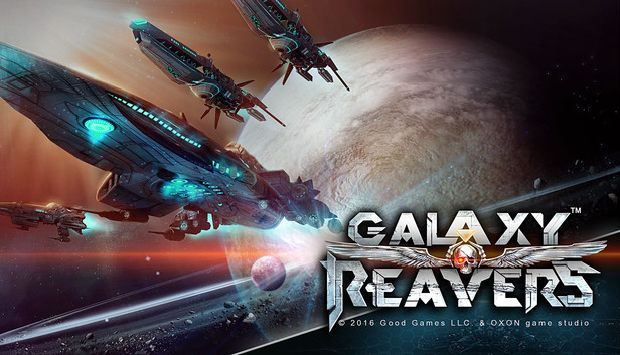 Galaxy Reavers Free Download