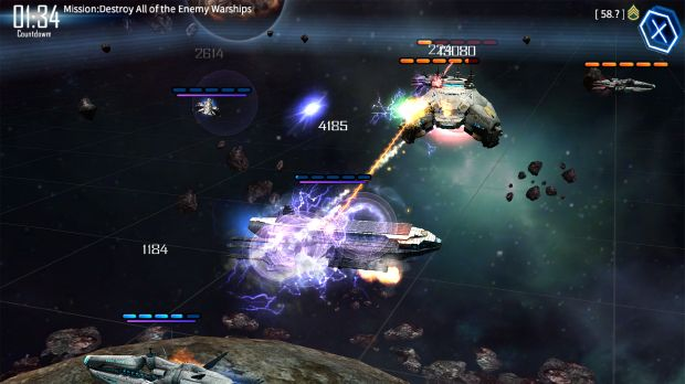 Galaxy Reavers Torrent Download