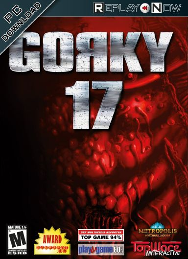 Gorky 17 Free Download