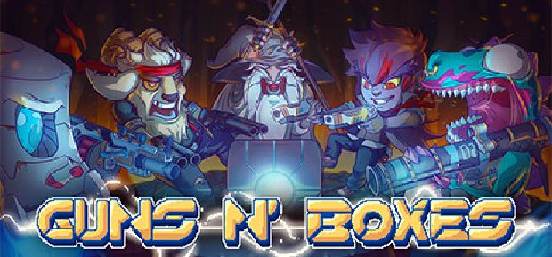 Guns N' Boxes Free Download