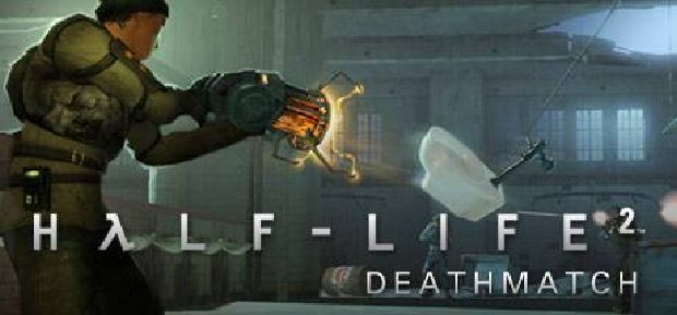 Half-Life 2: Deathmatch Free Download