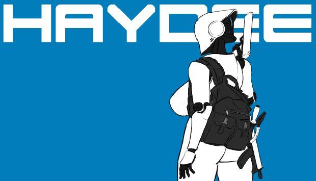 Haydee (v1.07) Free Download