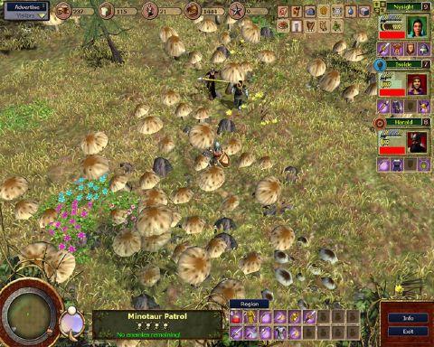 Hinterland: A New Kingdom PC Crack