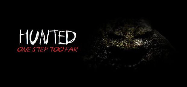 Hunted: One Step Too Far Free Download