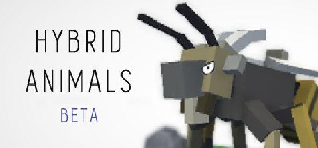 Скачать hybrid animals v1. 3. 1 (последняя версия) бесплатно торрент.