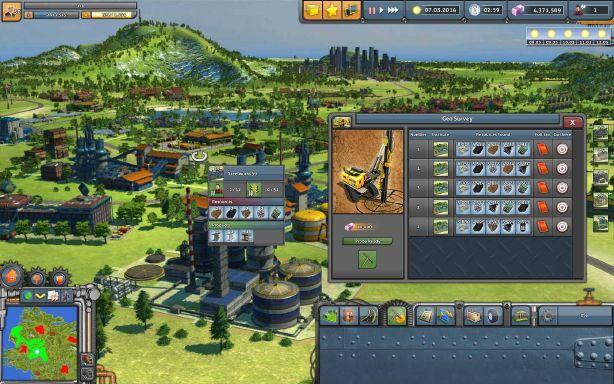 Industry Empire Torrent Download
