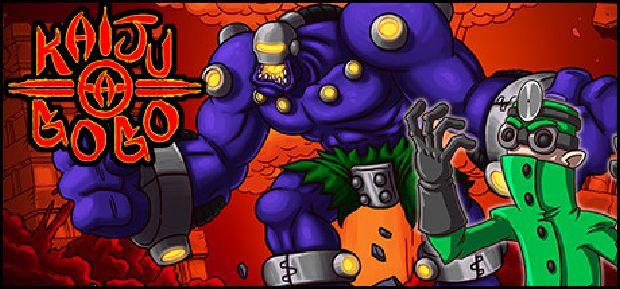 Kaiju-A-GoGo Free Download