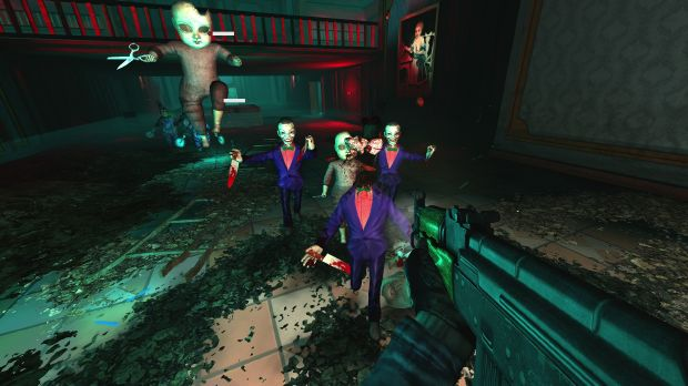 Killing Floor PC Crack
