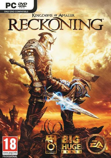 Kingdoms of Amalur: Reckoning - Collection Free Download