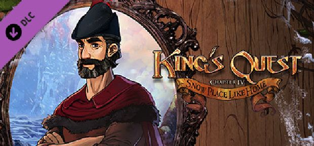 King's Quest - Chapter 4: Snow Place Like Home Free Download