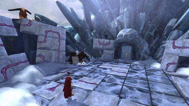King's Quest - Chapter 4: Snow Place Like Home Torrent Download