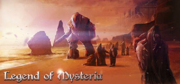 Legend of Mysteria RPG Free Download