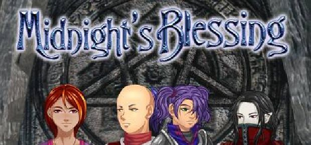 Midnight's Blessing Free Download