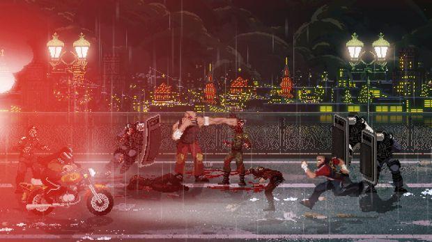 Mother Russia Bleeds Dealer Edition (v1.0.3) Free Download