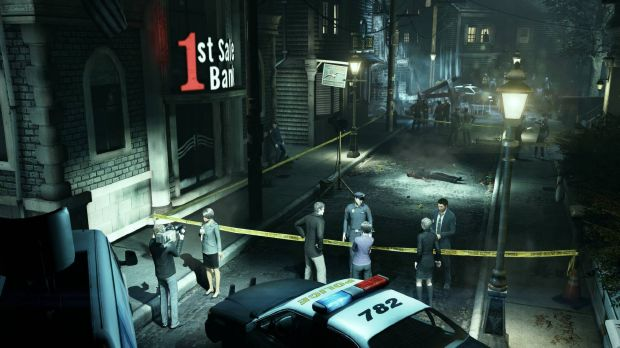 Murdered: Soul Suspect Torrent Download