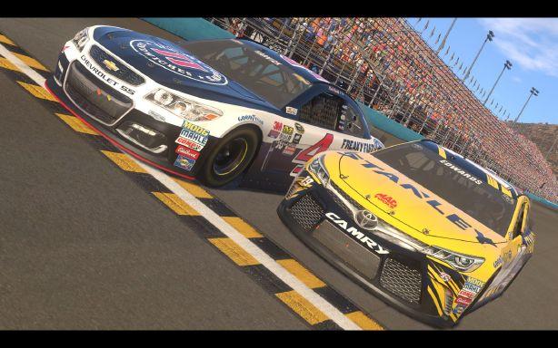 NASCAR Heat Evolution PC Crack
