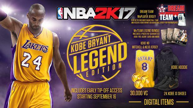 NBA 2K17 Free Download
