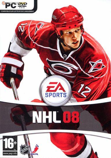 NHL 08 Free Download
