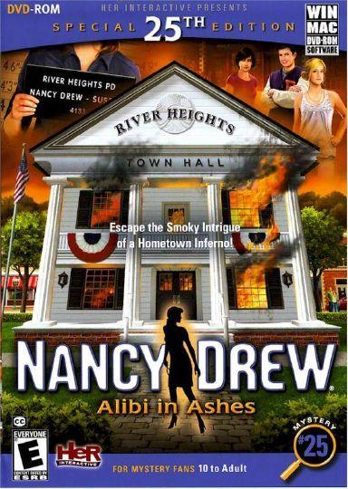 Nancy Drew: Alibi in Ashes Free Download