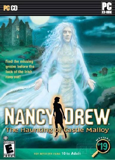Nancy Drew: The Haunting of Castle Malloy Free Download