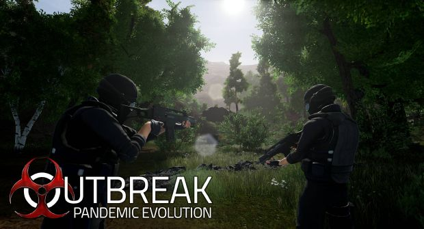 Outbreak: Pandemic Evolution Free Download