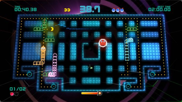 PAC-MAN CHAMPIONSHIP EDITION 2 PC Crack