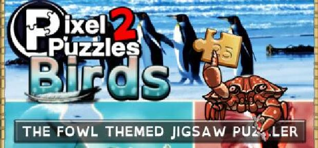 Pixel Puzzles 2: Birds Free Download