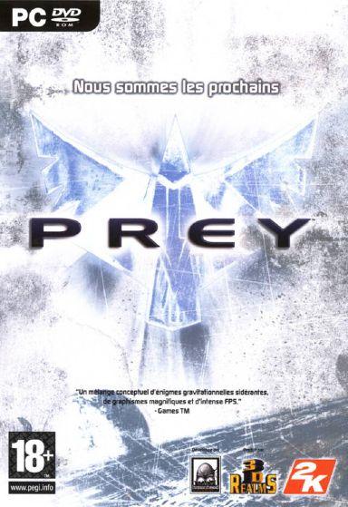 Prey (2006) free download