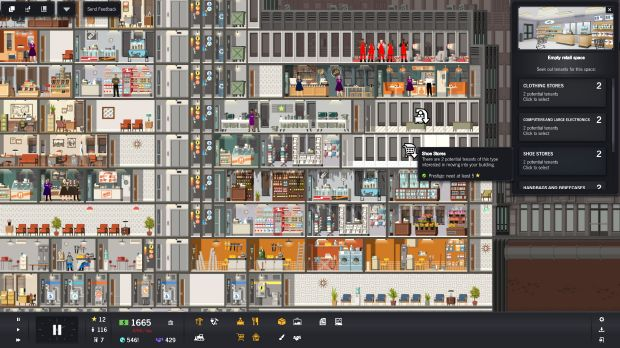 Project Highrise (v1.0.3) Free Download