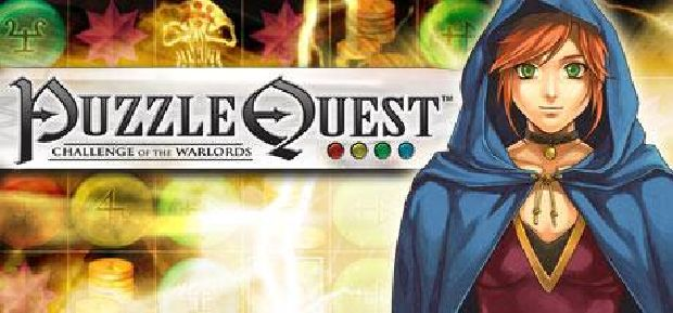PuzzleQuest: Challenge of the Warlords Free Download