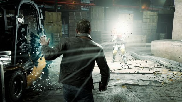 Quantum Break Complete PC Crack