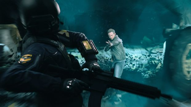 Quantum Break Complete Torrent Download