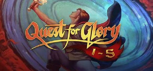 Quest for Glory 1-5 Free Download