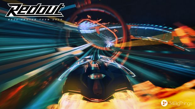 Redout Torrent Download
