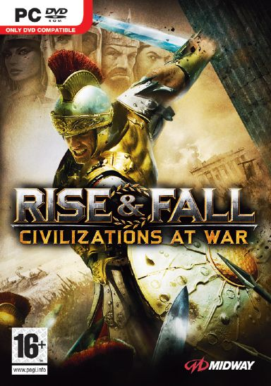 Rise & Fall: Civilizations At War Free Download