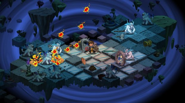 Rogue Wizards Torrent Download