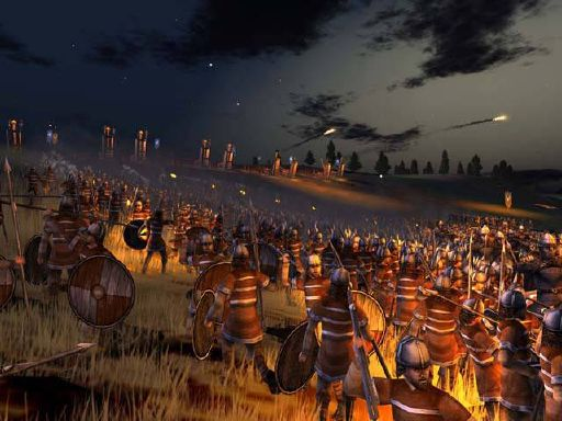 Rome Total War Gold Edition PC Crack