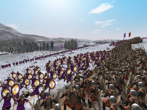 Rome Total War Gold Edition Torrent Download