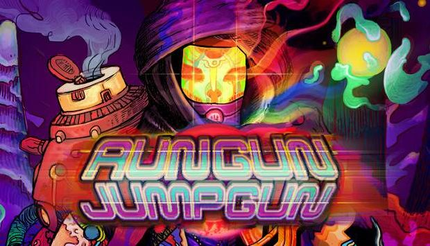 RunGunJumpGun Free Download
