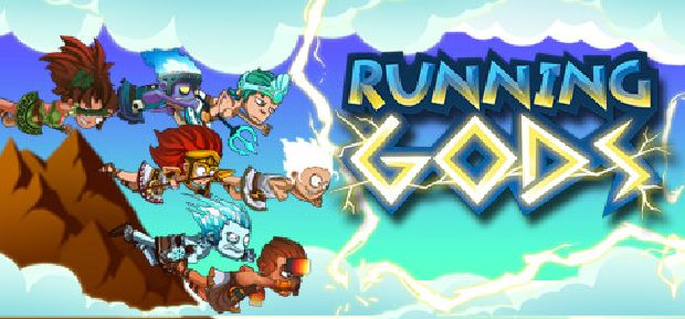 Running Gods Free Download