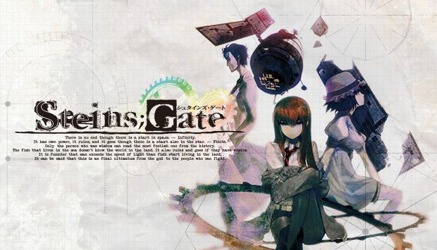 STEINS;GATE Free Download
