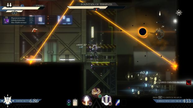 Seraph Deluxe Edition (v1.13) Free Download