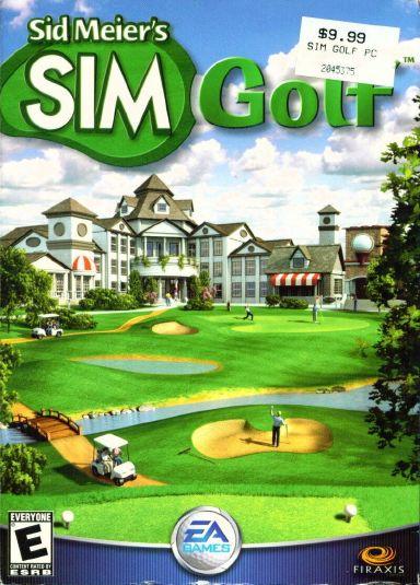 Sid Meier's SimGolf Free Download