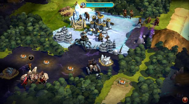 Sorcerer King: Rivals Torrent Download