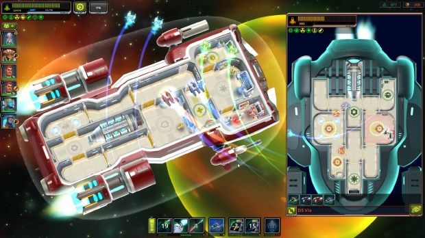 Space Rogue Torrent Download